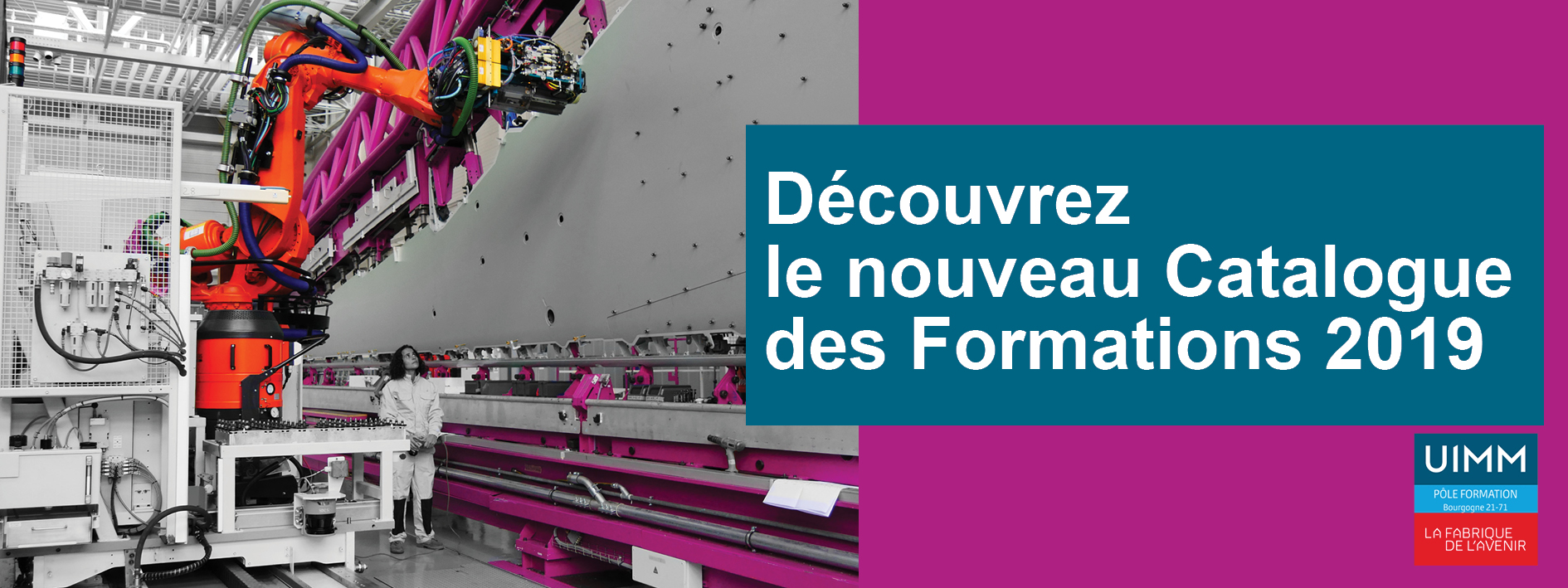 Bandeau Site Catalogue 2019